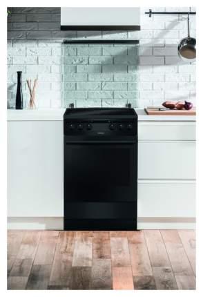 Электрическая плита Hansa FCCM58088 Black