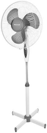 Вентилятор напольный Maxwell MW-3545 W white/grey