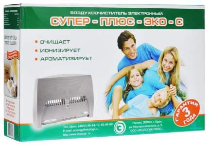 Воздухоочиститель Супер Плюс Эко-С Silver