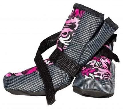 Обувь для собак OSSO Fashion в ассортименте, размер 1, 4 шт.