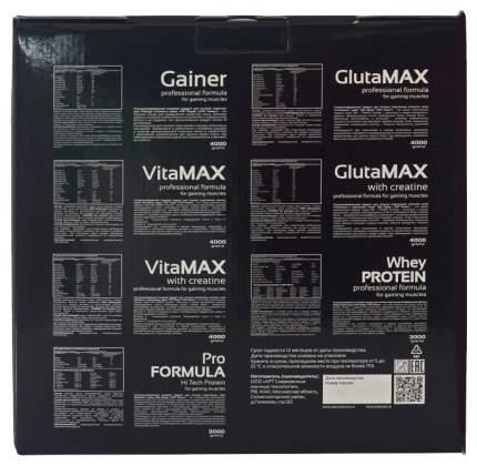 Гейнер XXI Power VitaMAX 4000 г Chocolate