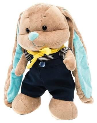 Мягкая игрушка Jack&Lin Зайчик в Морском Костюмчике 25 см