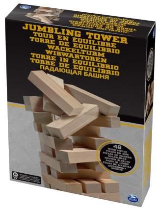 Настольная игра Spin master Падающая башня