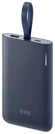 Внешний аккумулятор Samsung EB-PG950 5100 мА/ч (EB-PG950CNRGRU) Blue