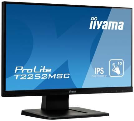 Монитор iiyama ProLite T2252MSC-B1