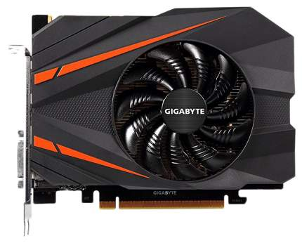 Видеокарта GIGABYTE Mini GeForce GTX 1080 (GV-N1080IX-8GD)
