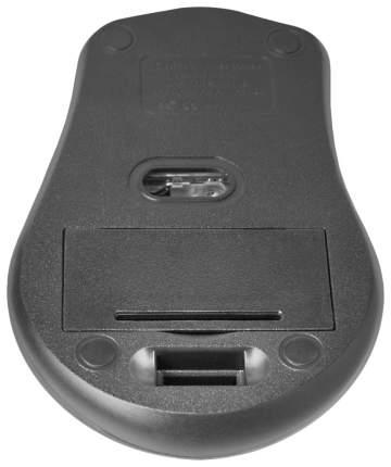 Беспроводная мышь Defender Datum MM-265 Black