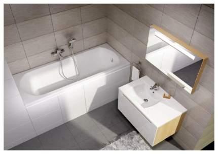 Акриловая ванна Ravak Domino 160х70, C621000000