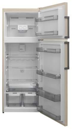 Холодильник Scandilux TMN 478 EZ B Beige