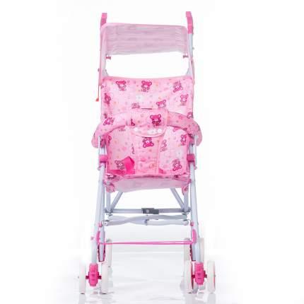 Коляска-трость Babyhit Flip Pink