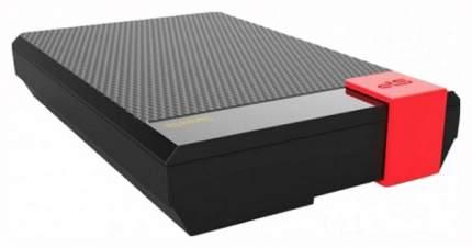 Внешний диск HDD Silicon Power Diamond D30 1TB Black (SP010TBPHDD3SS3K)
