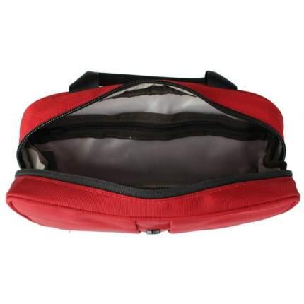 Несессер Victorinox Lifestyle Accessories 4.0 Overmight Essentials Kit красный