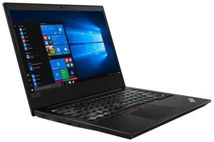 Ноутбук Lenovo ThinkPad Edge E580 20KS006HRT