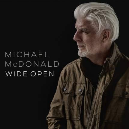 "Виниловая пластинка Michael McDonald ""Wide Open"" (2LP)"