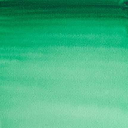 Акварель Winsor&Newton Artist's винзор зеленый желтый оттенок 14 мл