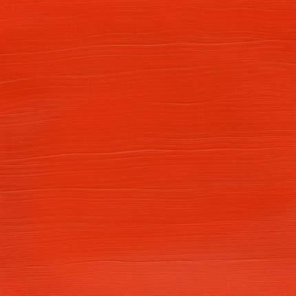 Акриловая краска Winsor&Newton Galeria оттенок оранжевый кадмий 60 мл