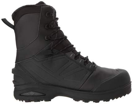 Ботинки Salomon Toundra Pro CS WP L40472700, phantom/black/magnet, 11 UK