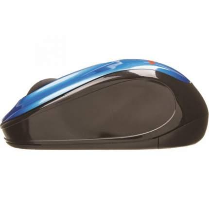 Беспроводная мышка Promega jet Jet. Mouse 6 Blue