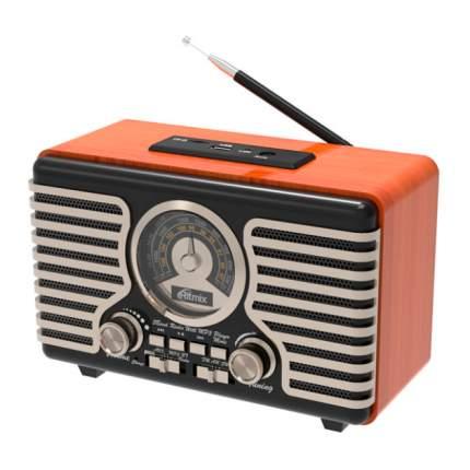 Радио Ritmix RPR-090 Gold