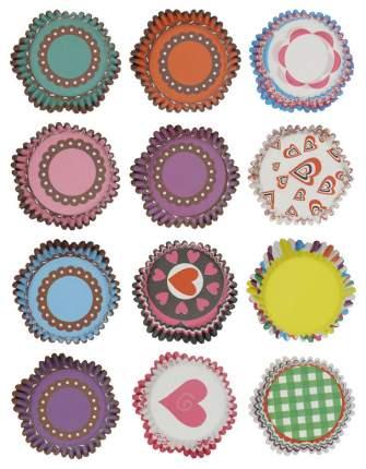 Набор форм для кексов Hoff Цветок