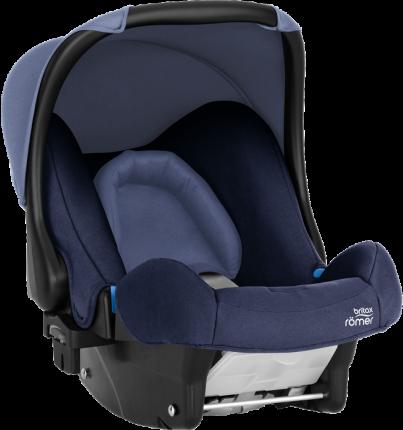 Автокресло Britax Römer Baby-Safe Moonlight Blue, группа 0+, до 13 кг