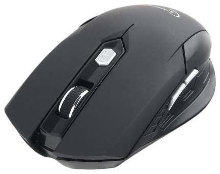 Беспроводная мышка Gembird MUSW-240 Black
