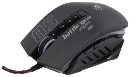Проводная мышка A4Tech Bloody P85 Sport USB Grey/Black