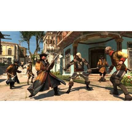 Игра для Nintendo Switch Assassins Creed Мятежники. Коллекция