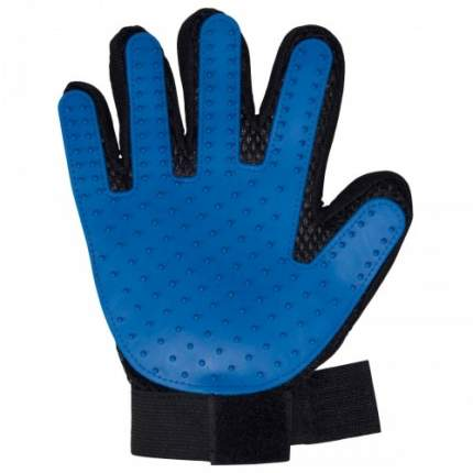 Перчатка для мытья собак и кошек TrueTouch