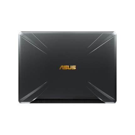 Ноутбук игровой Asus TUF Gaming FX505DU-BQ024T