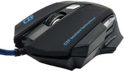 Проводная мышка CZF-590 Black