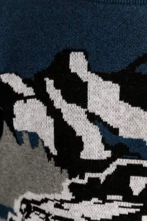 джемпер для мальчика Finn Flare, цв. синий, р-р. 164