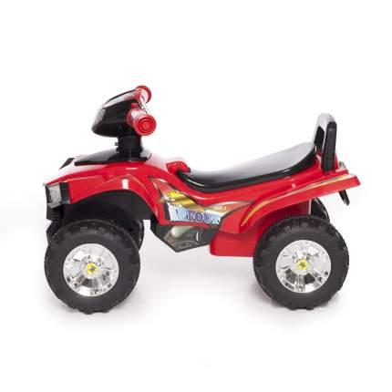 Каталка детская Baby Care Super ATV