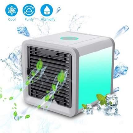 Мини кондиционер Ice cellar air BD169 Grey