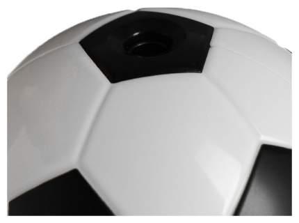 """Точилка электрическая BRAUBERG """"Football"""", 1 отв, пит от 4 бат АА, доп смен лезвие 228427"""