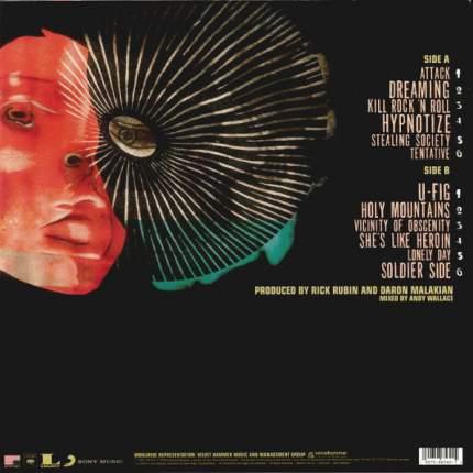 Виниловая пластинка System Of A Down Hypnotize (LP)