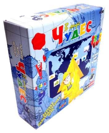Семейная настольная игра Play Land В мире чудес А-730