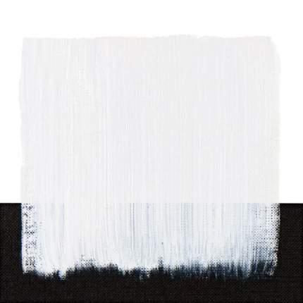Масляная краска Maimeri Artisti 012 белила свинцовые (имитация) 60 мл