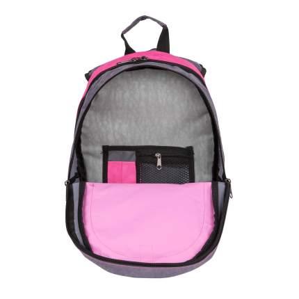 Рюкзак женский Polar п42 20 л розовый