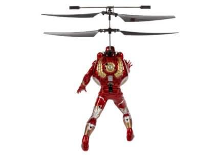 Радиоуправляемая игрушка Robocar Poli вертолет Железный человек CX-24