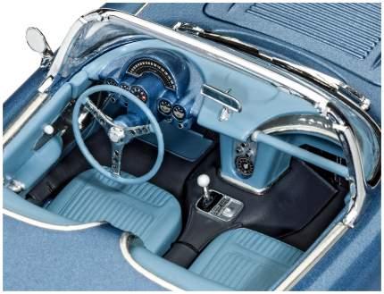 Модели для сборки Revell Corvette Roadster '58 1:25 в наборе