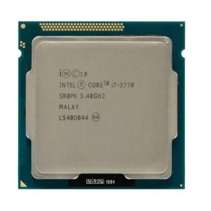 Процессор Intel Core i7-3770 Ivy Bridge