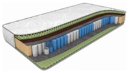 Матрас ортопедический DreamLine Mix Foam Smart Zone 90x190 см