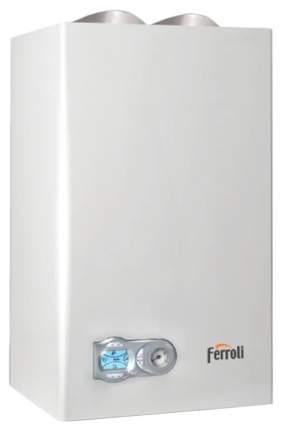Газовый отопительный котел Ferroli Divatech H F32