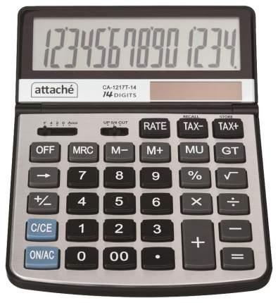 Калькулятор Attache CA-1217T