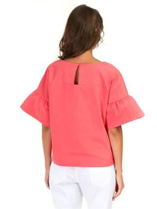 Блуза женская Baon розовая M