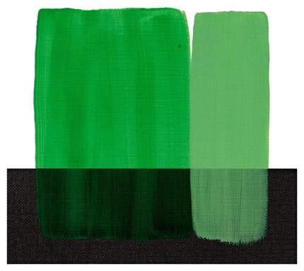 Акриловая краска Maimeri Acrilico M0924339 светло-зеленый 200 мл