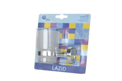Стакан для зубных щёток настенный Hoff Lazio