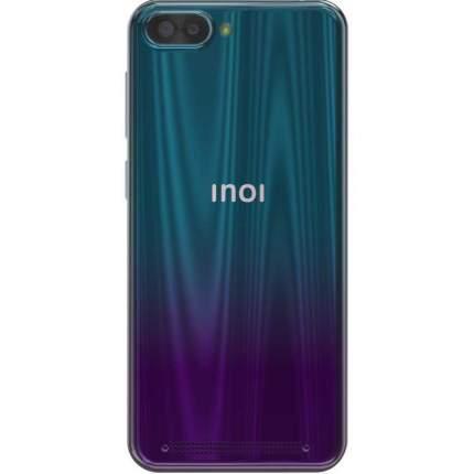 Смартфон INOI 5i Lite 8Gb Twilight Green