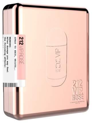 Парфюмерный набор Carolina Herrera 212 Vip Rose Set